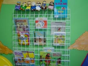 Nursery 2000 9