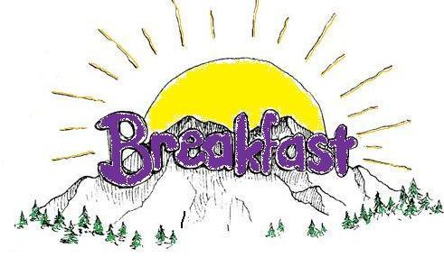 Breakfast Graphic Only Coloured