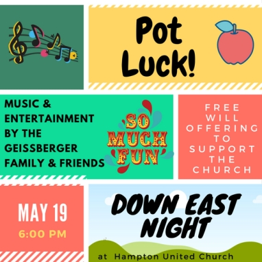 Down East Night 2018 2