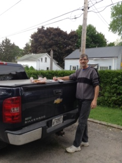 Neil Truck