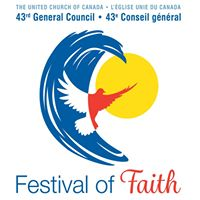 Festival of Faith Widget Graphic