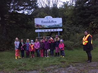 Enniskillen Conservation Walk 2018