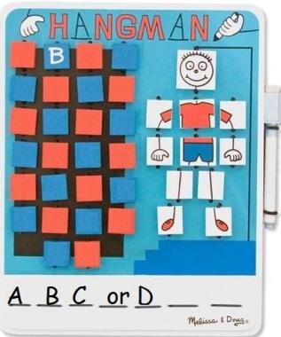 hangman board 2