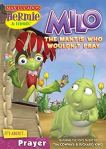 Milo the Mantis DVD
