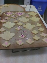 Cookie Making (2)