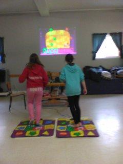 Dance Pads (2)
