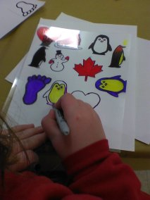 Shrinky Dinks (2)