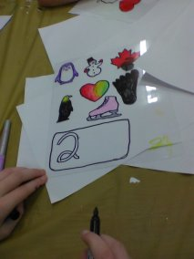 Shrinky Dinks (3)