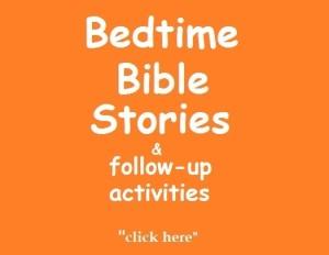 Bible Activities Clickable