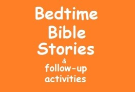 Bible Activities Logo