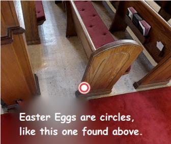 Hidden Egg